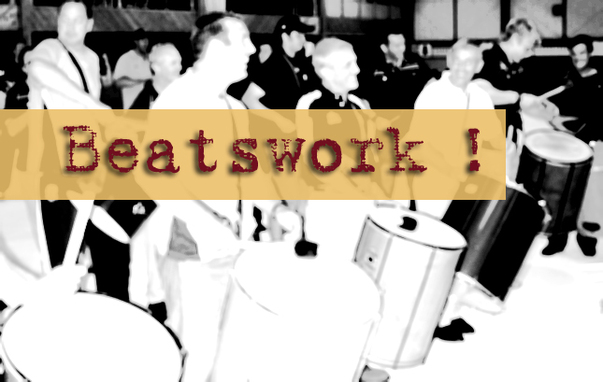 Logo Beatswork