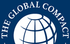 Communication sur le progrès, Global Compact