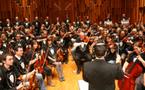 Orchestrate, le Team Building musique classique